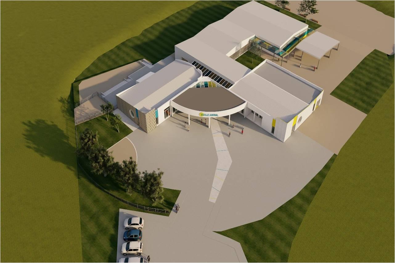Une école pour l'avenir